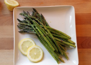 Easy Roasted Asparagus061