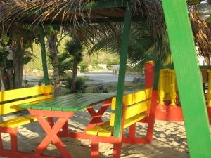 Kali's Beach Bar