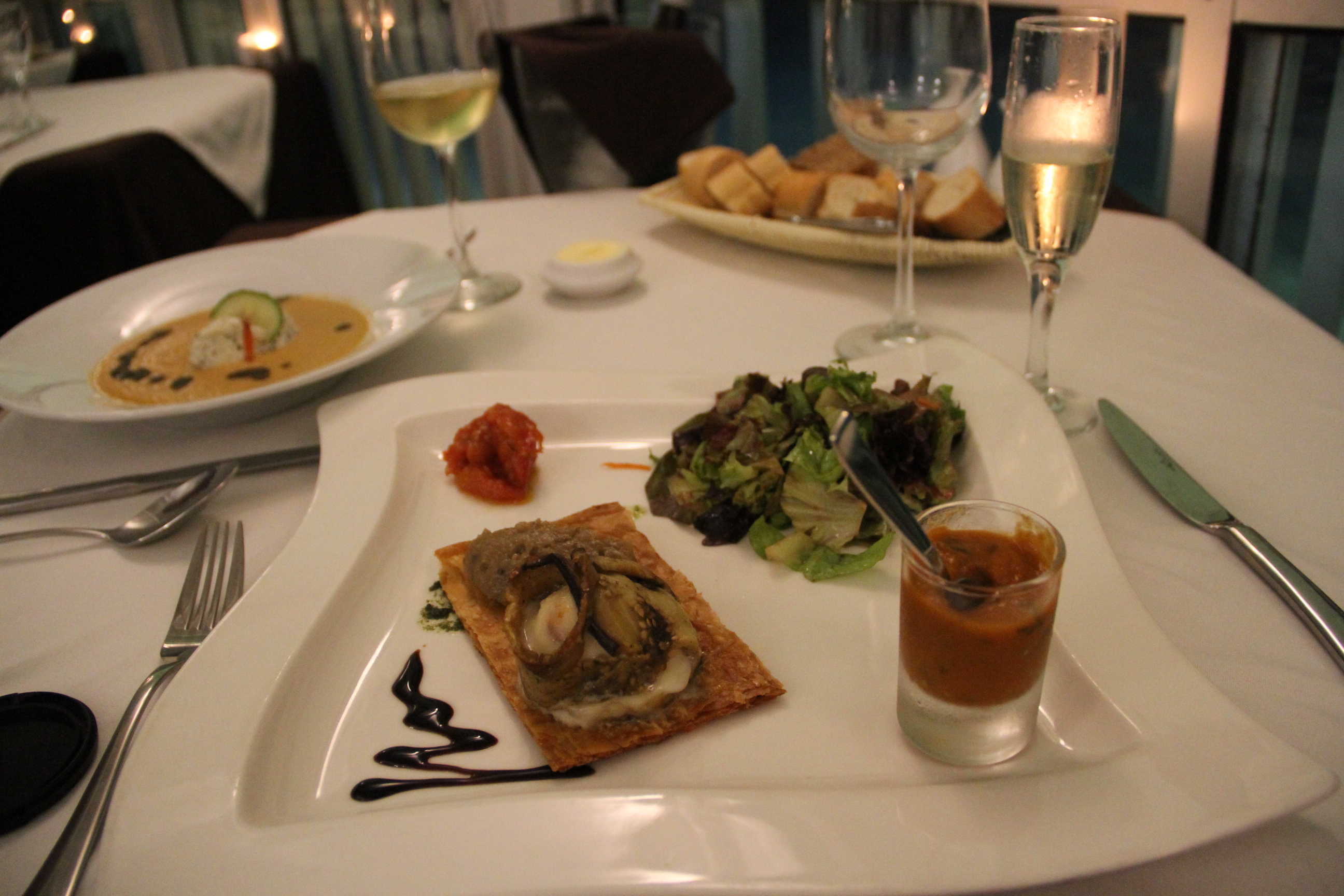 The Food of French St. Martin – Part 1, Dining Out | MixerUpper.com