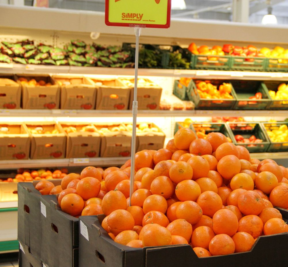 Simply Market Produce