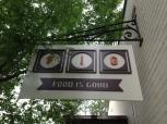Food is Good Charleston, SC