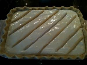 and Polish Cake!