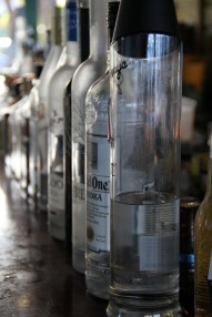 Infinite Vodka