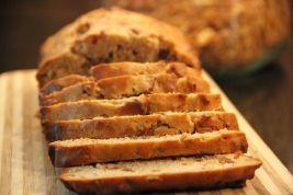Infinite Granola Bread