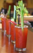 Infinite Bloody Marys