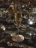 London Champagne