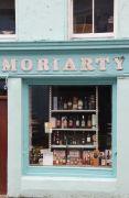 Window 2 - Moriarty