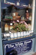 Window - the White House